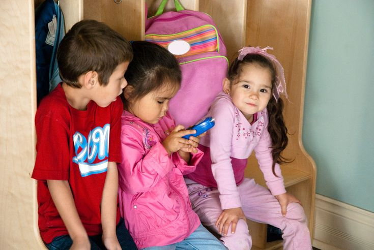 Improving the Safety and Accessibility of Child Care