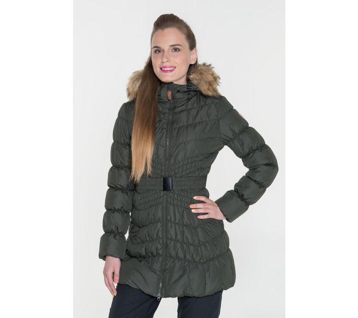 Dámský vypasovaný kabát Sam 73 | modino.cz #modino_cz #modino_style #style #fashion #sam73
