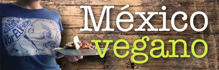 Recetas veganas mexicanas