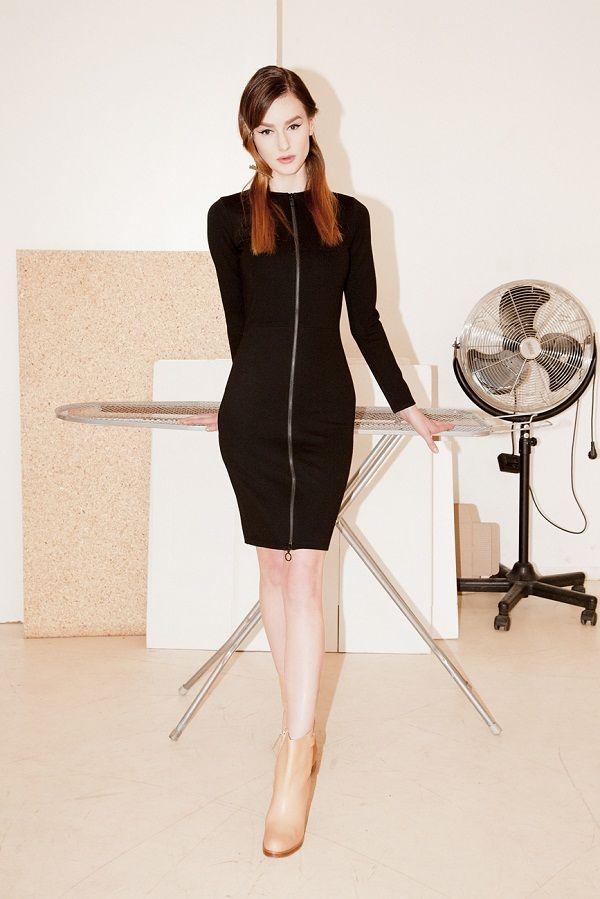 The Little Black Dress www.murmurstore.com