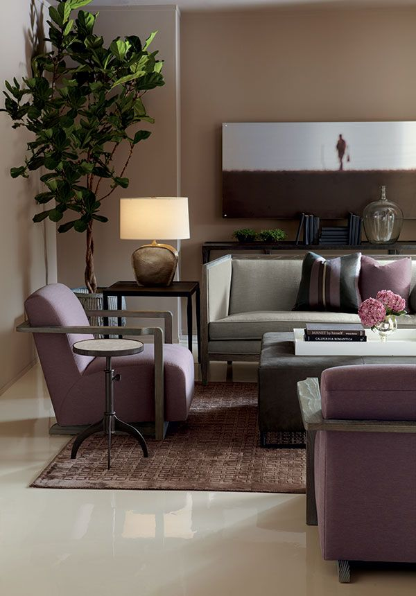 purple living room  furniture inspired living furniture