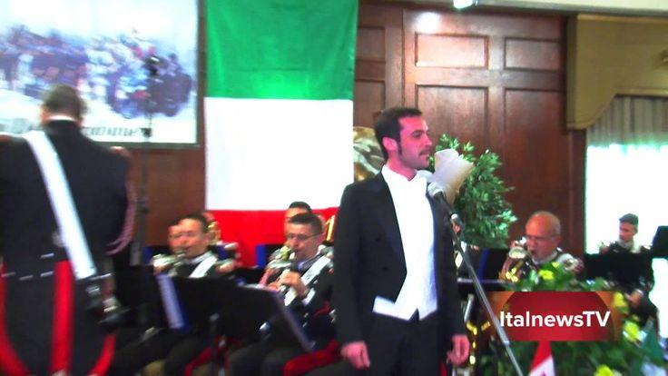 G. Verdi: Rigoletto-La donna e' mobile - Giuseppe Distefano, Tenore
