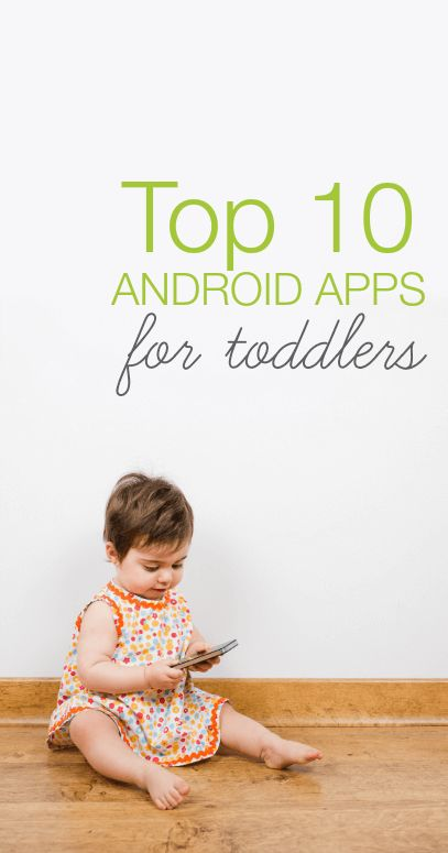Android apps for toddlers, screened by moms to check for intrusive ads. These are my kids favorites