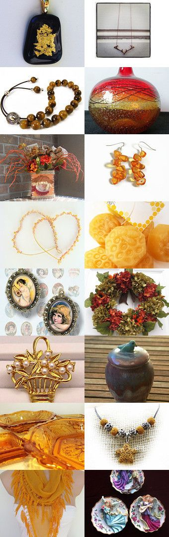 Gifts for Your Thanksgiving Hosts! by Dr. Erika Muller on Etsy--Pinned with TreasuryPin.com