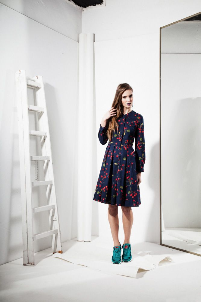 50s style Dress 298zł / 86$ 100% Cotton