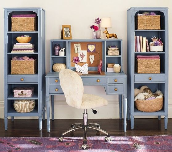 Zoey Bookcase Tower #pbkids