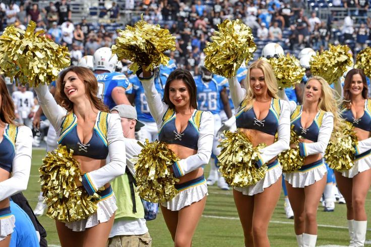 158 Best Nfl Cheerleaders Images On Pinterest Hottest