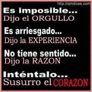 Es imposible...