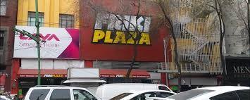 Friki Plaza Es un bazar de entretenimiento en el que conviven los fanáticos del manga, anime y videojuegos así como de la comida y música oriental