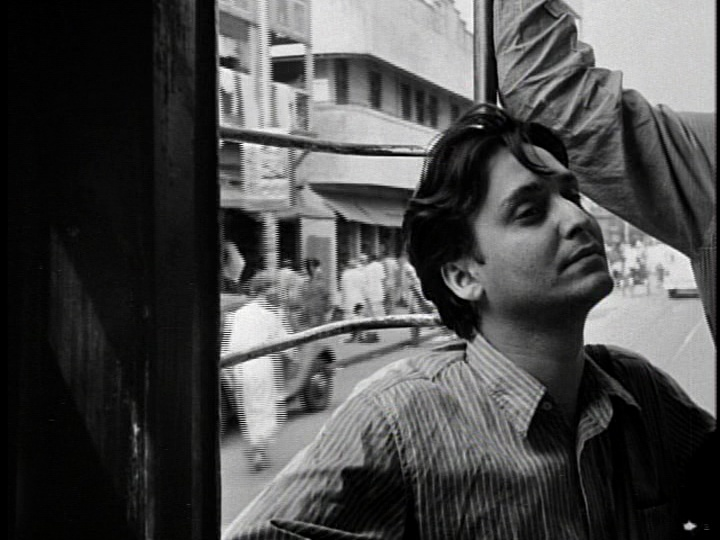 The handsomest Bengali man ever : Soumitra chatterjee