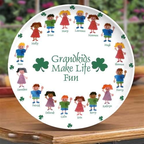 Personalized Baby Gifts Ireland : Best images about keepsake baby plates on