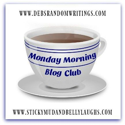 The Monday Morning Blog Club 04/09/2017 is now open, so why not grab a coffee, put your feet up and join us for a bit?