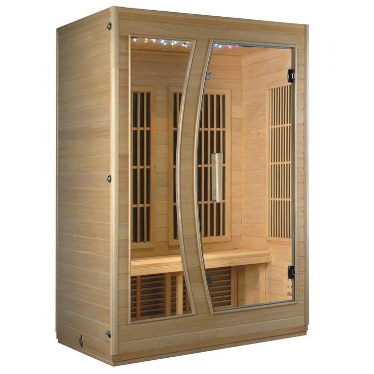 CHALKIDIKI - sauna infrared