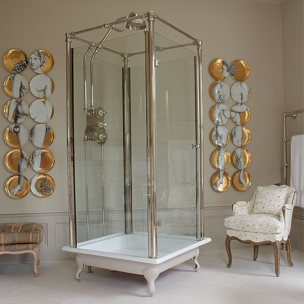 Free standing glass bathroom decorating before and after bathroom design bathroom designs