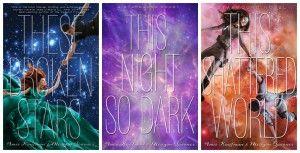 Starbound series   by Amie Kaufman