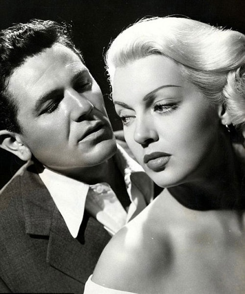 """""""When we get home Frank, then there will be kisses, kisses with dreams in them. Kisses that come from life, not death.""""     - The Postman Always Rings Twice (1946)"""