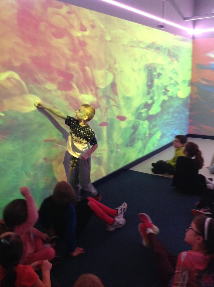 """PDCS Year 1 & 2 on Twitter: """"Year 2 used #SOLOTaxonomy in the immersive room to appraise art based on the planets Jupiter, Mars and Neptune. https://t.co/wxTJnjzYXn"""""""