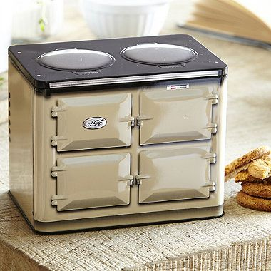 Aga Biscuit Tin - from Lakeland