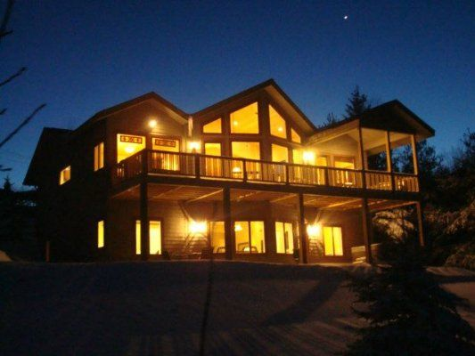 As Good As It Gets - Blue Ridge Mountain Rentals - Boone and Blowing Rock NC Cabin Rentals
