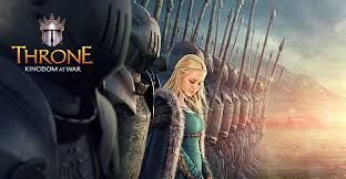 Best Games Online: Throne: Kingdom at War | MMO juego de estrategia