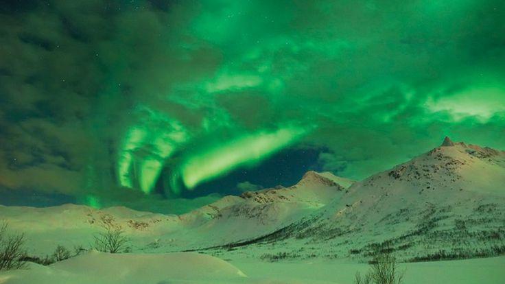 Norway Nikon | D3s 5 secs f2.8 ISO 1600(19201080) via Classy Bro