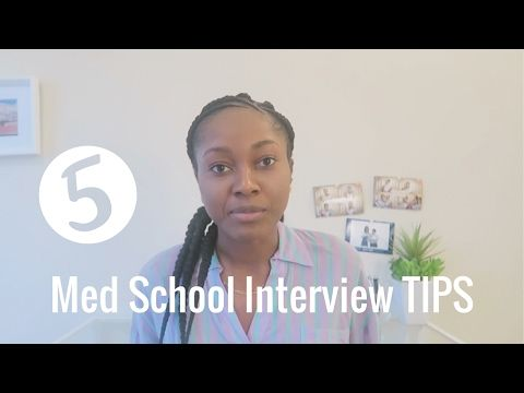 25+ beste ideeën over Medical school interview op Pinterest - Med - first interview tips