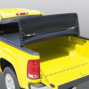 Rugged Liner E3-F5509 Soft Vinyl Tonneau Cover for Ford F-150 Pickup