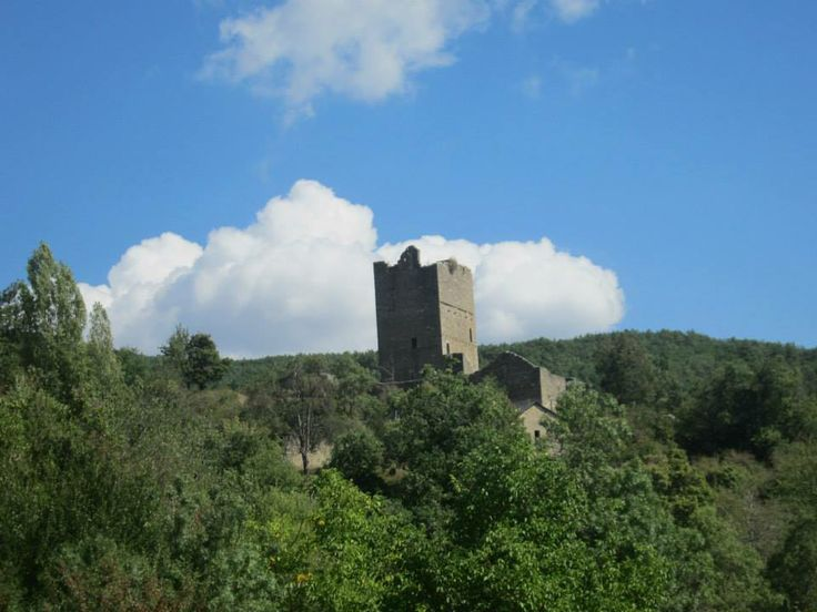 Castillo de Escuer. http://www.pasoapalmo.com/alto-gallego/tierra-de-biescas/escuer