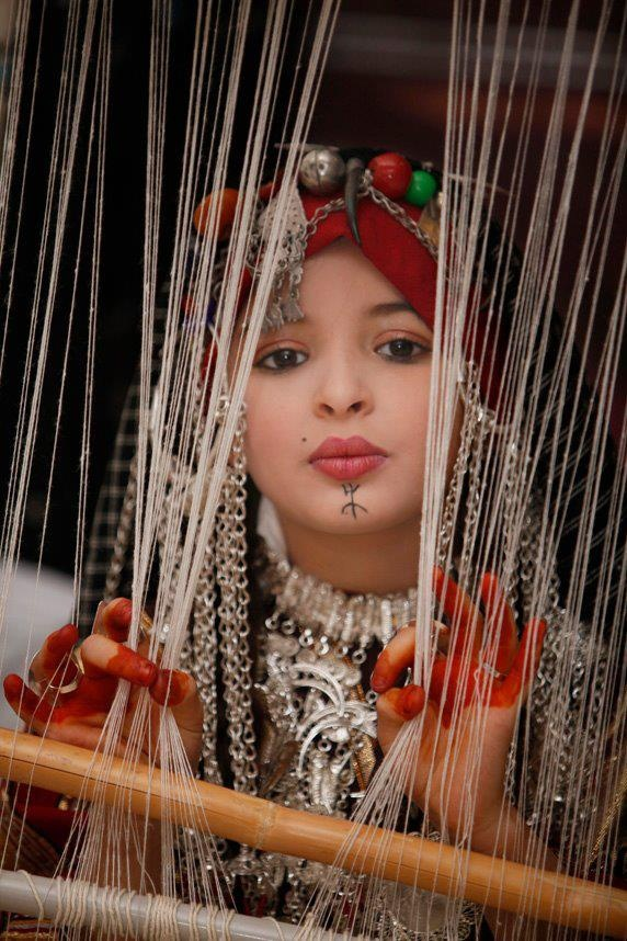 17 Best Images About Traditional Libyan Dress