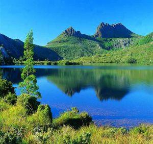 Cradle Mountain & Dove Lake, Tasmania