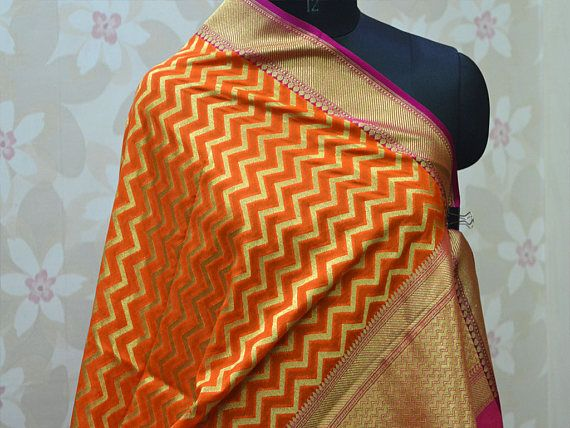 Long Scarves and Wraps Banarasi Wedding Dupatta Indian Brocade You can purchase from below link or What's App no. is +91-9999684477. We also take wholesale enquires.  https://www.etsy.com/in-en/listing/518945640/long-scarves-and-wraps-banarasi-wedding?ref=shop_home_active_34