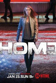 Homeland (2011- )  TV-MA  Crime Drama Mystery  8.4   A bipolar CIA operative becomes convinced a prisoner of war has been turned by al-Qaeda and is planning to carry out a terrorist attack on American soil.  Seasons 1, 2, 3, 4 and 5