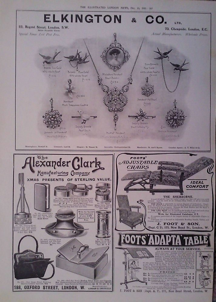 17 best images about alexander clark on pinterest for Alexander manufacturing company