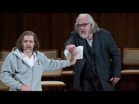 Moses und Aron trailer | WNO June 2014