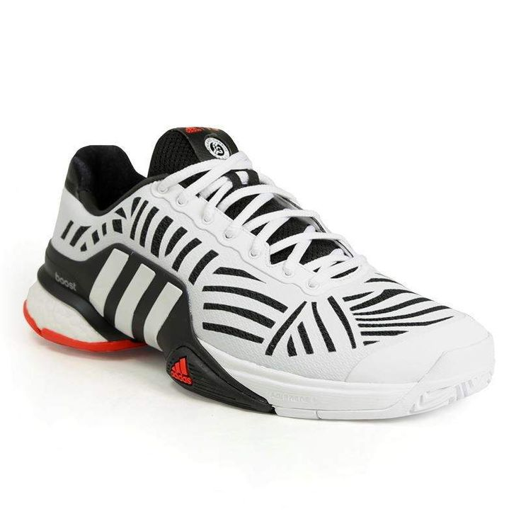 adidas Y3 Barricade Boost X Mens Tennis Shoe
