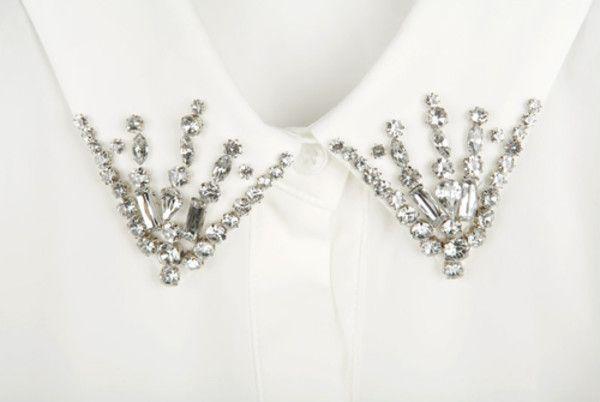 jewel collar tips