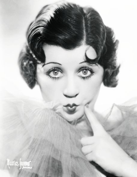 Mae Questel, 1937  She did the famous voices of Betty Boop,Minnie Mouse,Olive Oyl, Felix the Cat, Casper, and many more.