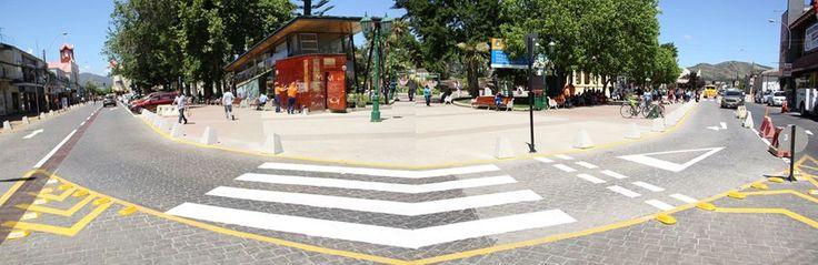 El Intendente Regional Gabriel Aldoney y el alcalde de Quillota, Luis Mella, encabezaron -el mediodía de este viernes- laceremonia de inauguración de