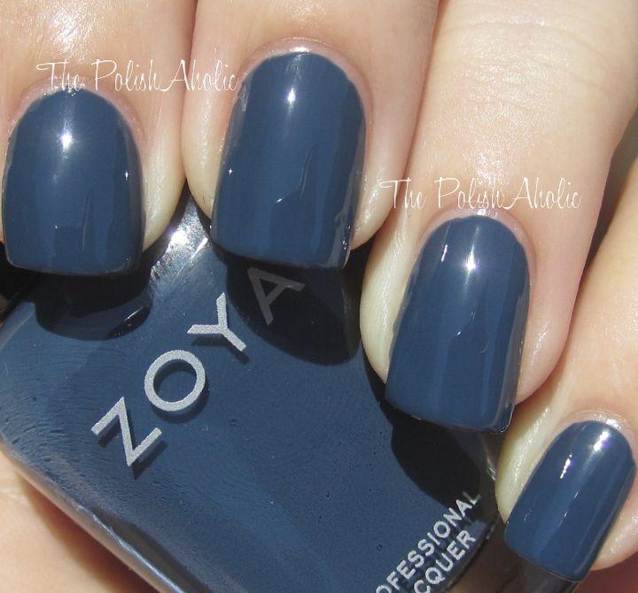 Zoya Natty Vs Sailor The 25+ best Navy blue...