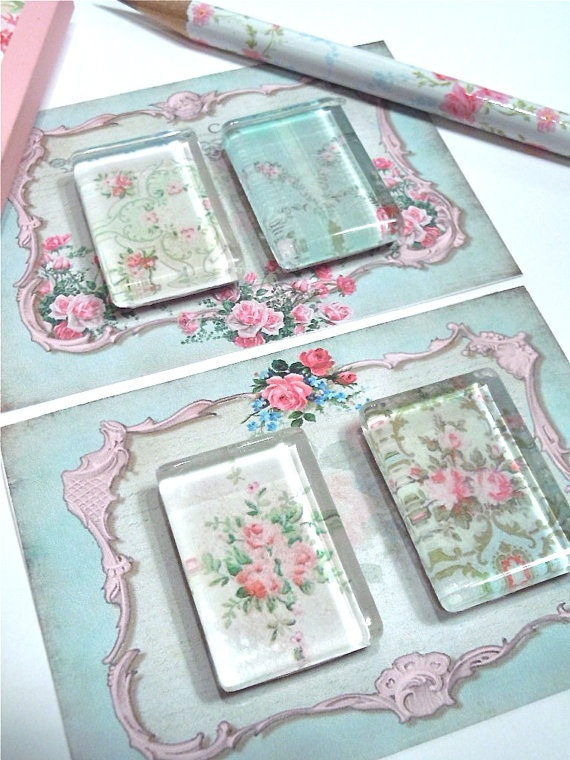 vintage shabby chic inspired office. Victorian Shabby Chic Vintage Inspired Office A