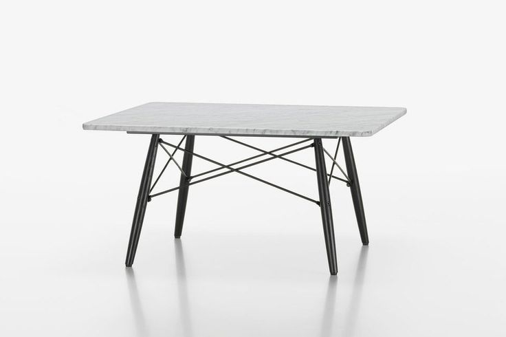 Vitra to Release a Re-Edition of the Eames Coffee Table
