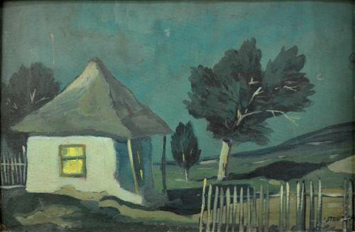 Iosif Steurer (1885-1971) – ÎNSERARE