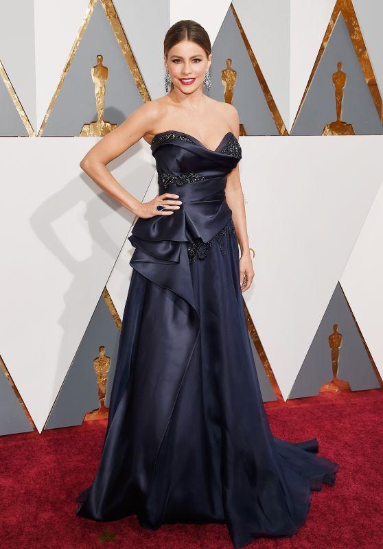 Sofía Vergara – Oscars 2016 in Hollywood, Part II