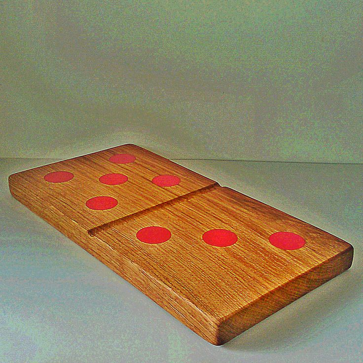 Domino Chop Colour (Small) Available for pre-order now....