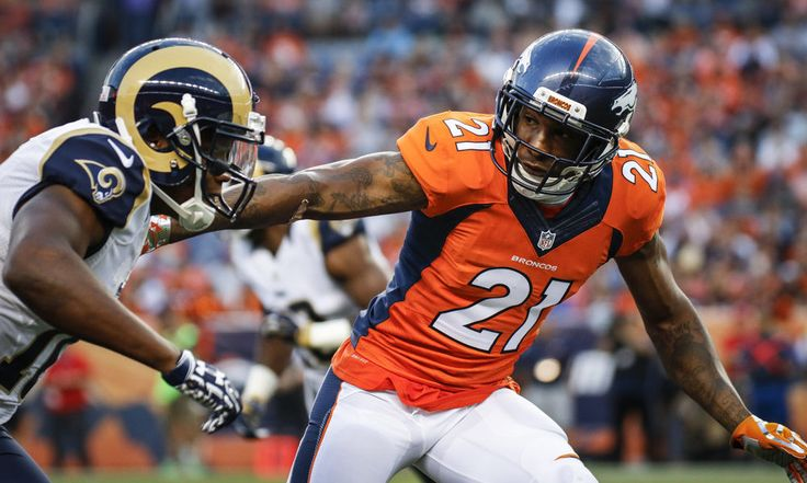 Broncos CB Aqib Talib gets revenge on his former team = TAMPA — There's an old saying in football that when everything else is equal, the best athlete on the field is going to make the difference.  That's exactly what happened at Raymond James Stadium on Sunday. The best.....