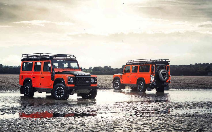 2018 Land Rover Defender USA Release Date and Price - There are many good vehicles with the excellent off-road capability you can find in the future since more automakers see the huge demand among buyers and keep participating in this class. One of them will be the new 2018 Land Rover Defender. It will hit the market soon in 2018. A little... - http://www.conceptcars2017.com/2018-land-rover-defender-usa-release-date-and-price/