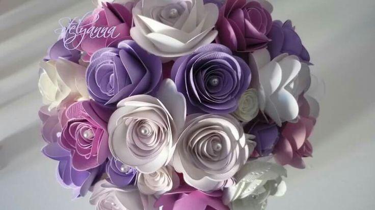 Centrotavola bouquet