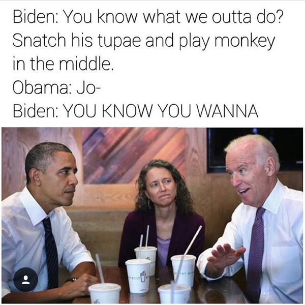 Biden is a flaming asshole