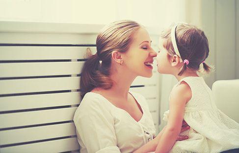 Vuelve a ser niña | Blog #Thiomucase #desarrollopersonal