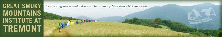 Great Smoky Mountains Institute at Tremont Naturalist Certification